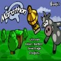 Коровий марафон