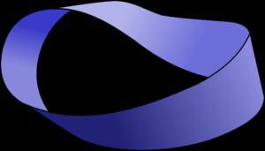 Лента Мёбиуса