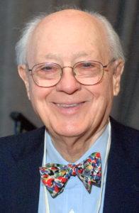 Чарльз Уильям Бахман 2012