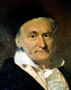 Родился Иоганн Карл Фридрих Гаусс