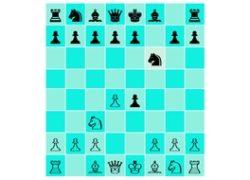 Шахматы размером 1килобайт